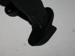 Street Style Highlight: Jeffrey Campbell HeelLess Heel - want!